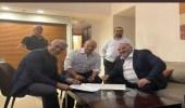 """""""الفراج"""": إخوان العرب يشجبون التطبيع مع إسرائيل ويشكلون معهم الحكومة الجديدة"""