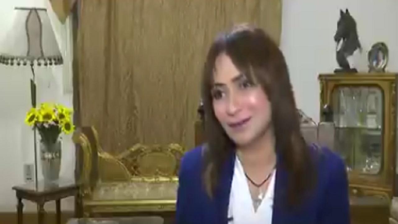 بالفيديو .. قصة أصغر دبلوماسية سعودية في جامعة الدول العربية