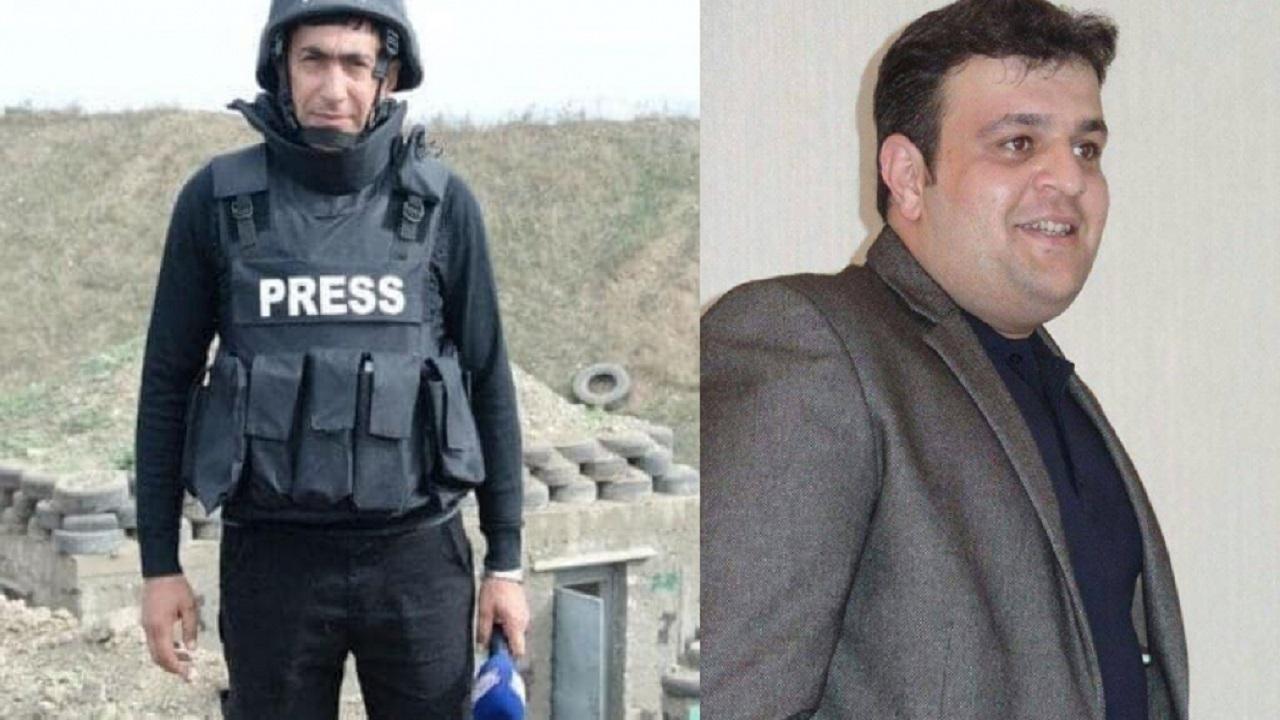 مصرع مراسل ومصور تلفزيوني وإصابة آخرين في انفجار لغم بأذربيجان