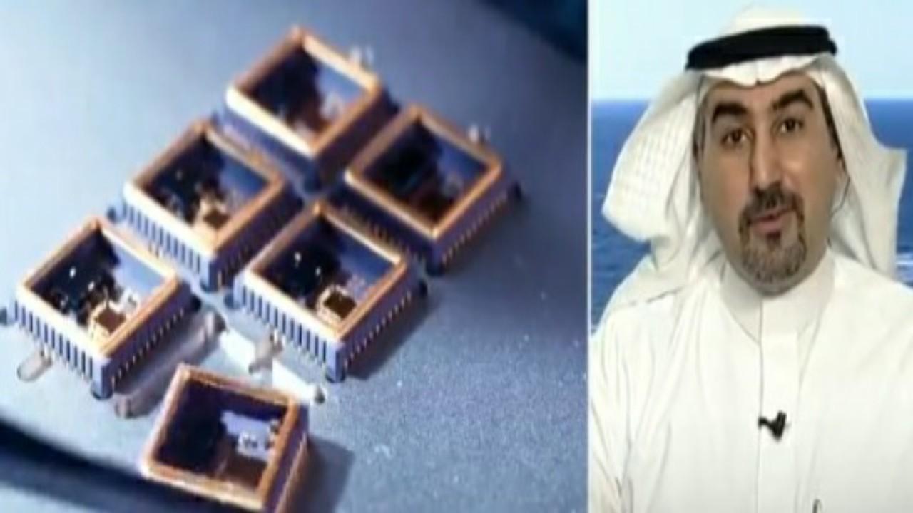 """مواطن يروي تفاصيل ابتكاره جهاز مشابه لساهر لتطبيق النظام المروري """"فيديو"""""""