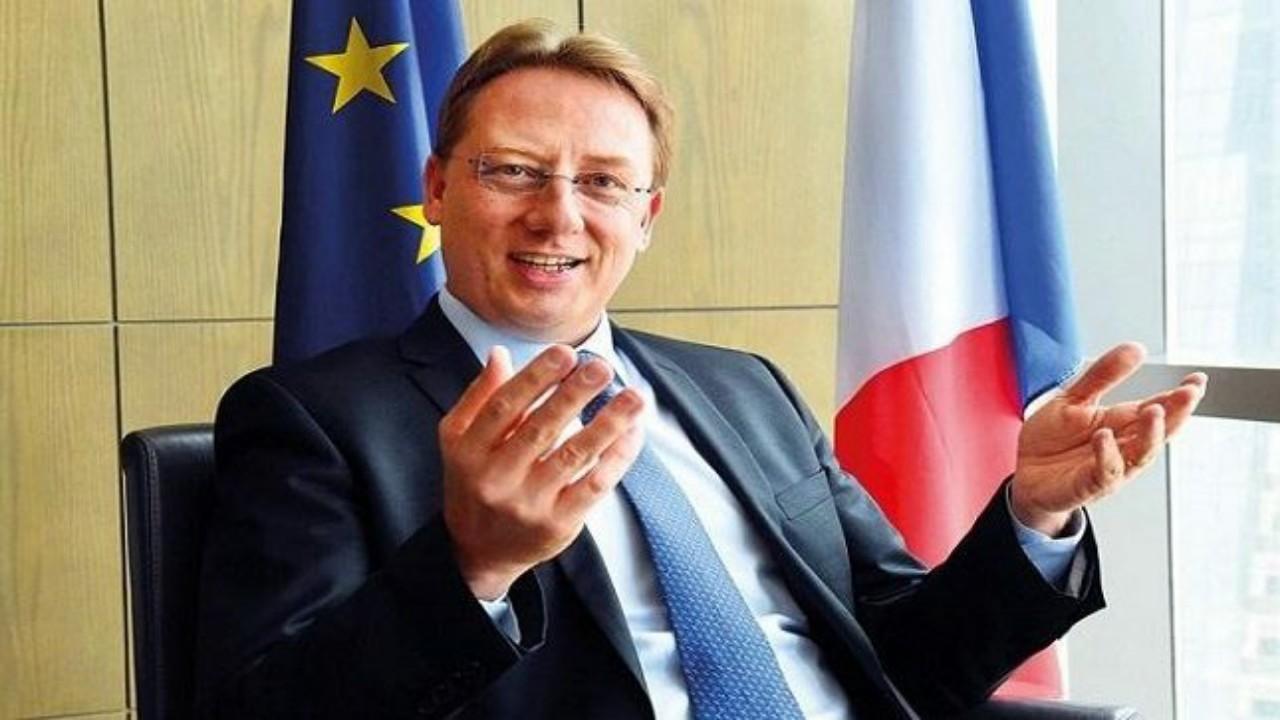 سفير فرنسا بالمملكة:أصدقائنا السعوديين يمكنكم السفر إلى باريس ابتداءً من 9 يونيو الجاري