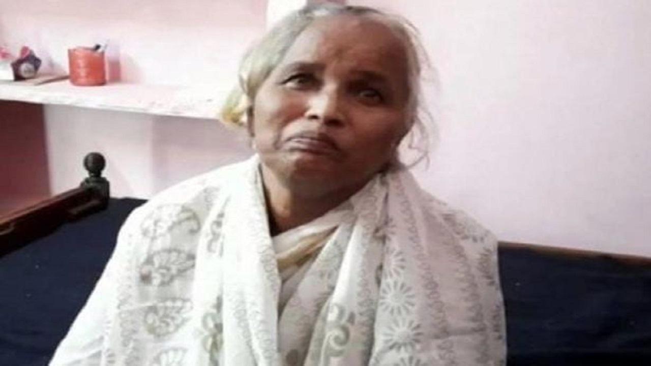 عائلة امرأة هندية تتفاجأ بعودتها للحياة بعد حرق جثمانها