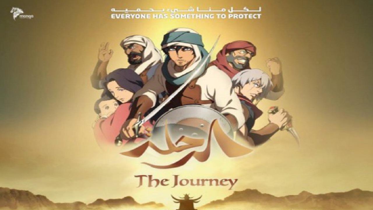 تركي آل الشيخ يعلن عن إنتاج أول فيلم انيميشن سعودي