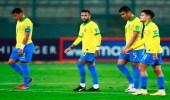 لاعبو البرازيل يتراجعون عن مقاطعة كوبا أمريكا