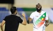 الاتفاق يبحث عن لاعب أجنبي بديلاً عن سليمان دوكرا