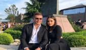 هجوم حاد على ابنة عمرو دياب بسبب تقبيلها شاب أجنبي
