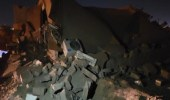 بالفيديو .. لقطات جديدة من المجزرة التي ارتكبتها ميليشيا الحوثي في مأرب