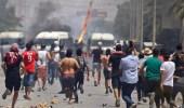 تجريد مراهق من ثيابه وضربه بوحشيّة في مكان عام بتونس