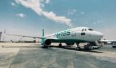 طيران ناس يعلن عن تسيير رحلات مباشرة من القصيم إلى لفيف وتبليسي