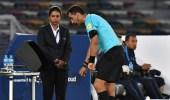 """الاتحاد الآسيوي يعلن تطبيق تقنية """" VAR"""" في التصفيات النهائية لمونديال 2022"""