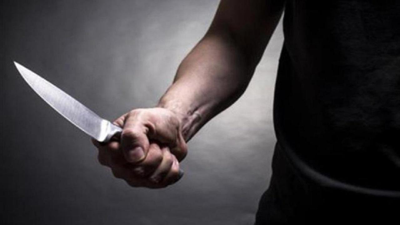 شاب ينهي حياة شقيقته وزوجها بسكين