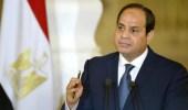 """""""السيسي"""": السعودية جزء من أمن مصر القومي """"فيديو"""""""