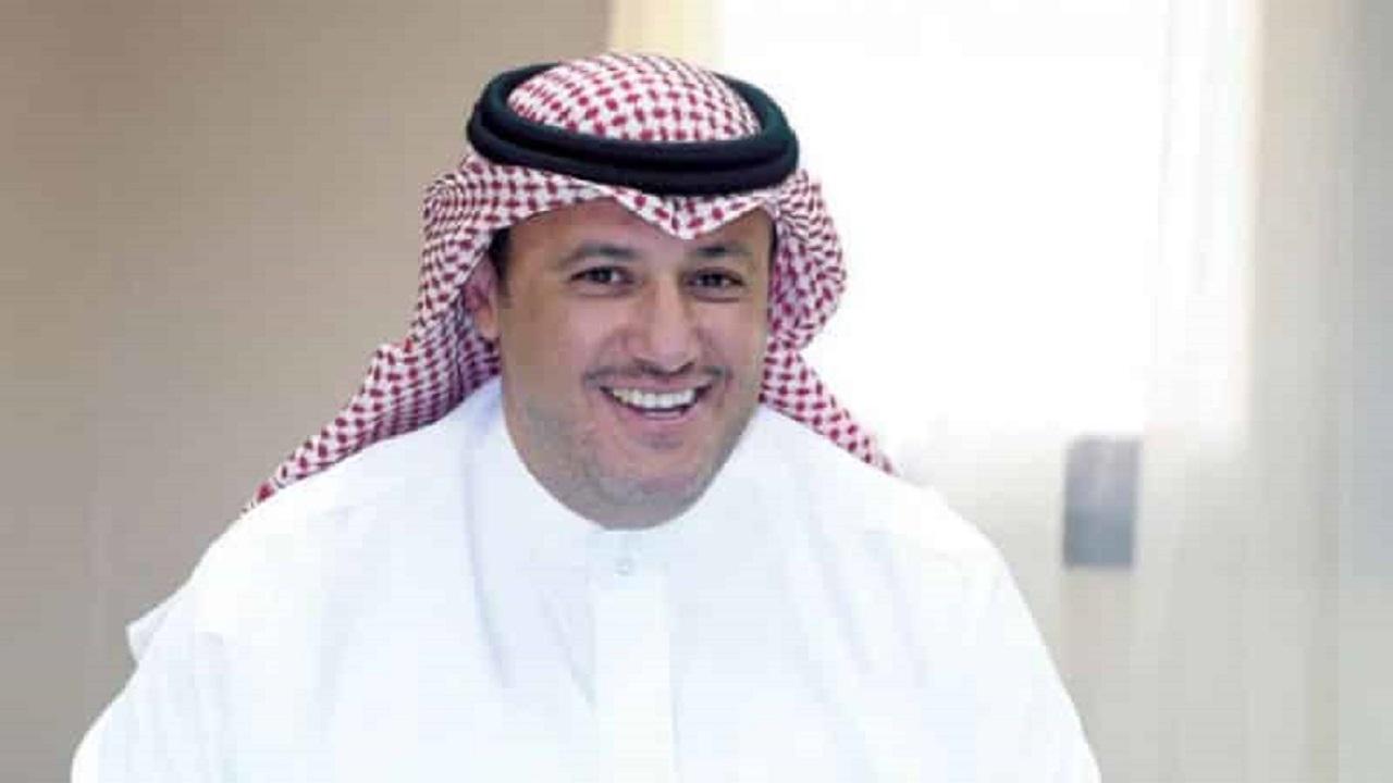 """تأكيدًا لما نشرته """"صدى"""" .. """"آل الشيخ"""" يُعين رسمياً مديراً تنفيذياً بنادي الشباب"""