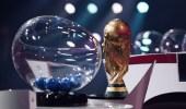 الفيفا يعلن تصنيف المنتخبات الآسيوية لقرعة الدور النهائي لتصفيات كأس العالم 2022