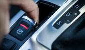 الأضرار الناجمة عن رفع المكابح الإلكترونية لإيقاف السيارة أثناء القيادة