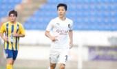 """الشباب: لا صحة لضم لاعب السد القطري """"نام تاي"""" إلى صفوف الفريق"""