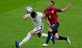 داريدا يسابق الزمن للحاق بمباراة التشيك أمام هولندا