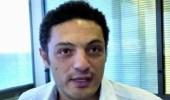 """تأجيل محاكمة المقاول المصري الهارب محمد علي في قضية """"الجوكر"""""""