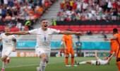 التشيك تفوز على هولندا وتصعد إلى ربع نهائي يورو 2020