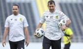 نادي الاتحاد يخاطب الأندية من أجل خوض اللقاء التجريبي الأول