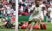 إنجلترا تحقق الفوز على ألمانيا وتتأهل إلى الربع النهائي