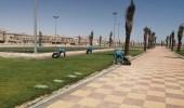 بلدية الجبيل تزيل 90 سيارة ومركبة تالفة وأكثر من 400 لوحة مخالفة