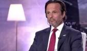 بالفيديو .. جون باغانو: مطار مشروع البحر الأحمر سيُفتح جزئيًا في نهاية 2022