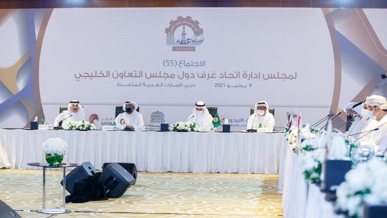 رئيس اتحاد الغرف الخليجية: توحيد رؤى ومواقف دول مجلس التعاون وتعزيز الجهود المشتركة