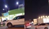 فيديو.. مصرع امرأة وطفل في حادثي دهس بحي النسيم بالرياض