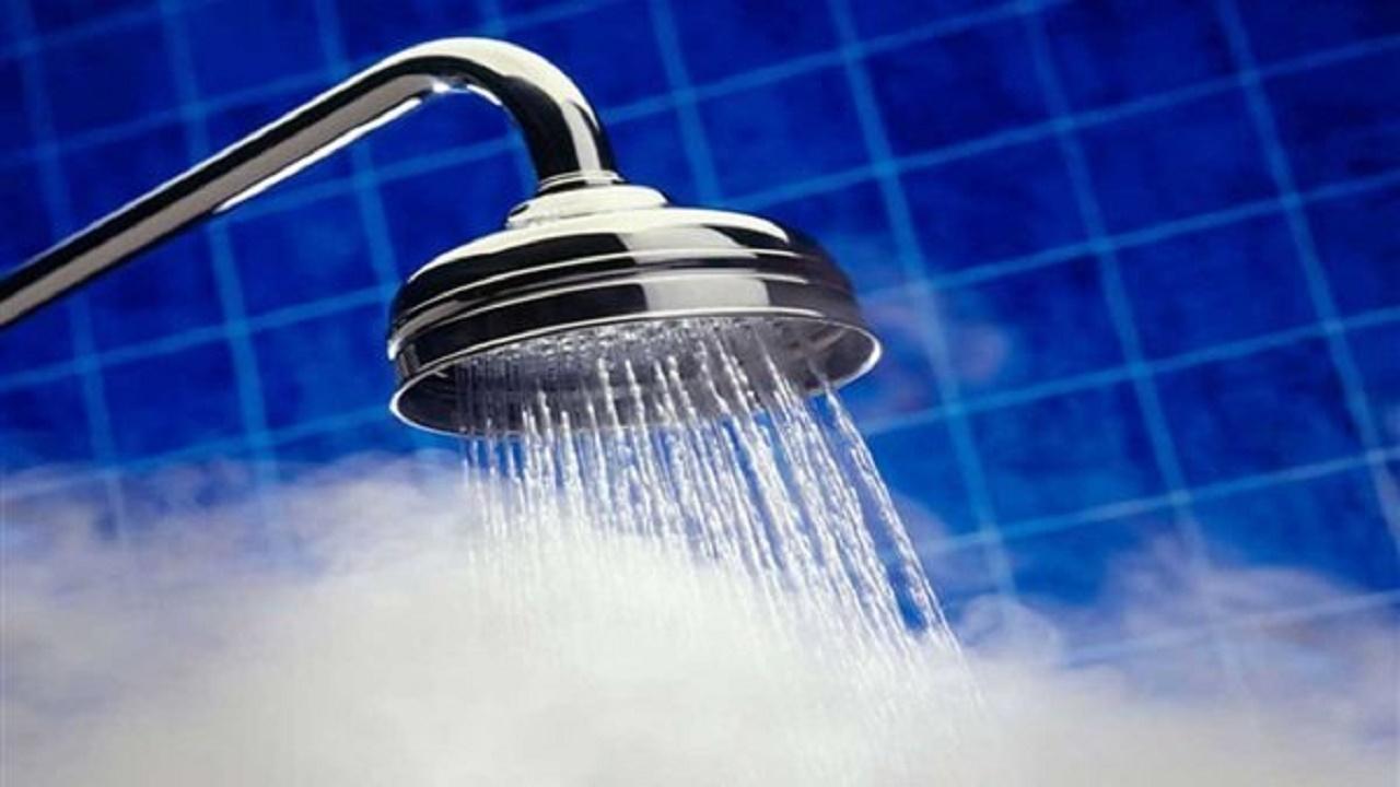 الاستحمام بالماء الساخن يساعد على إنقاص الوزن
