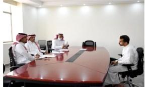 غرفة أبهاتوفرفرصا للتوظيف والتأهيل بالشركات الوطنية