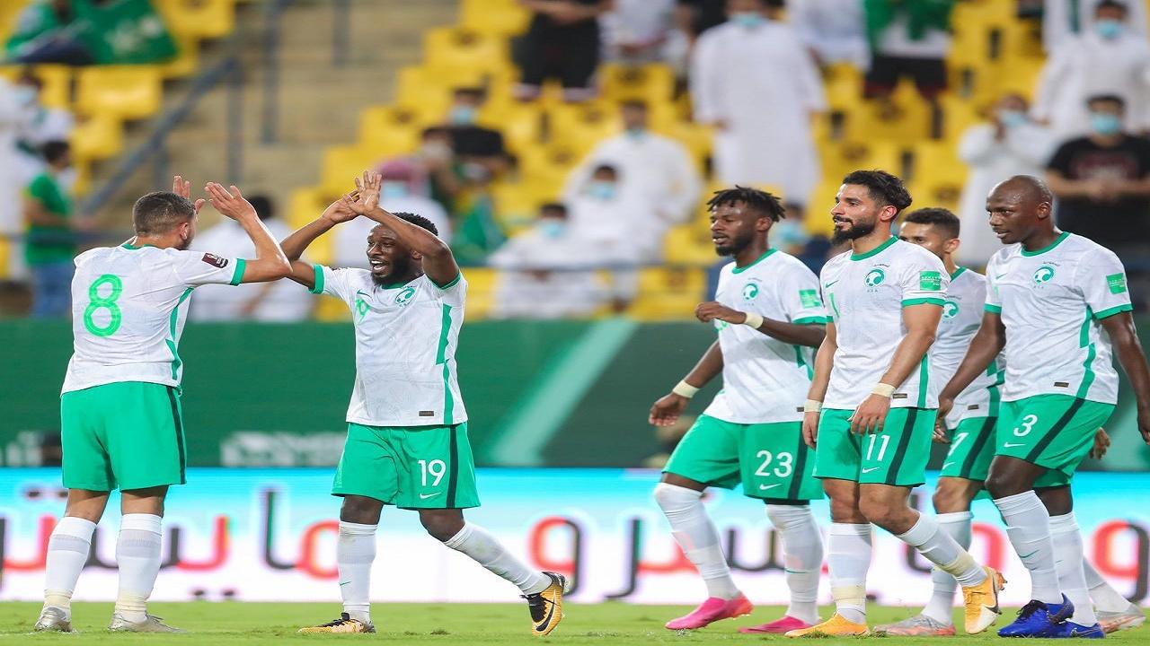 بالفيديو.. الأخضر يهزم المنتخب اليمني في التصفيات الآسيوية