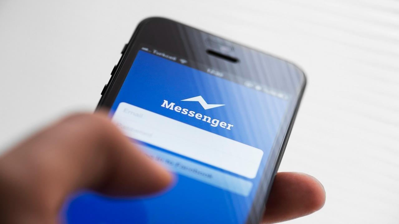 """خبير يحذر من استخدام """"فيسبوك ماسنجر"""""""