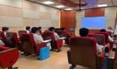 انطلاق فعاليات برنامج موهبة الإثرائي الأكاديمي بجامعة الملك سعود