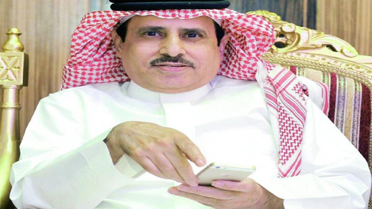 """أحمد الشمراني: الهلال والنصر يعيشان أجواء مليارية """"اللهم لا حسد"""""""