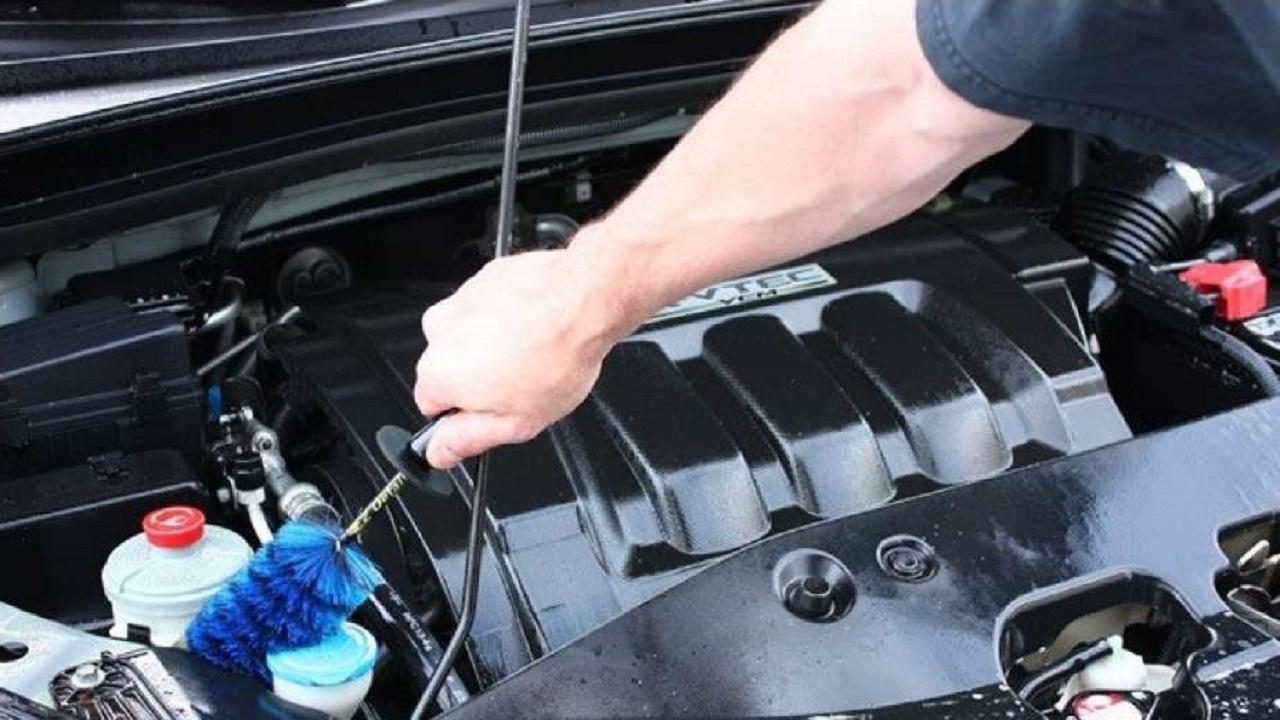 أعطال في السيارة تؤدي إلى تلف المحرك