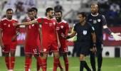شكوى رسمية من الاتحاد العماني لـ «فيفا» ضد حكام مباراة قطر