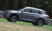 بالفيديو.. شركة GAC الصينية تعلن عن سيارة جديدة