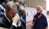 """فيديو.. مسن تركي: """"إذا دخل أعضاء حزب أردوغان الجنة فأنا لا أريد الدخول"""""""