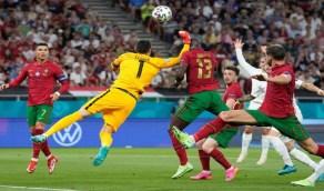 ألمانيا والبرتغال تتأهلان لدور الـ16 في يورو 2020