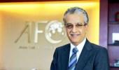 رئيس الاتحاد الآسيوي يهنيء الهلال بتتويجه بطلاً لدوري المحترفين