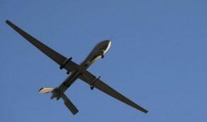 التحالف: تدمير طائرة مسيرة أطلقها الحوثيون تجاه خميس مشيط