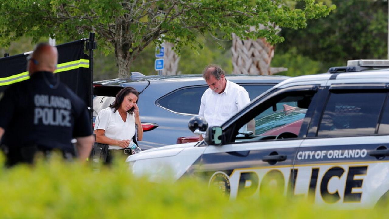مقتل شخصين أحدهما رضيع في حادث إطلاق نار في ولاية فلوريدا