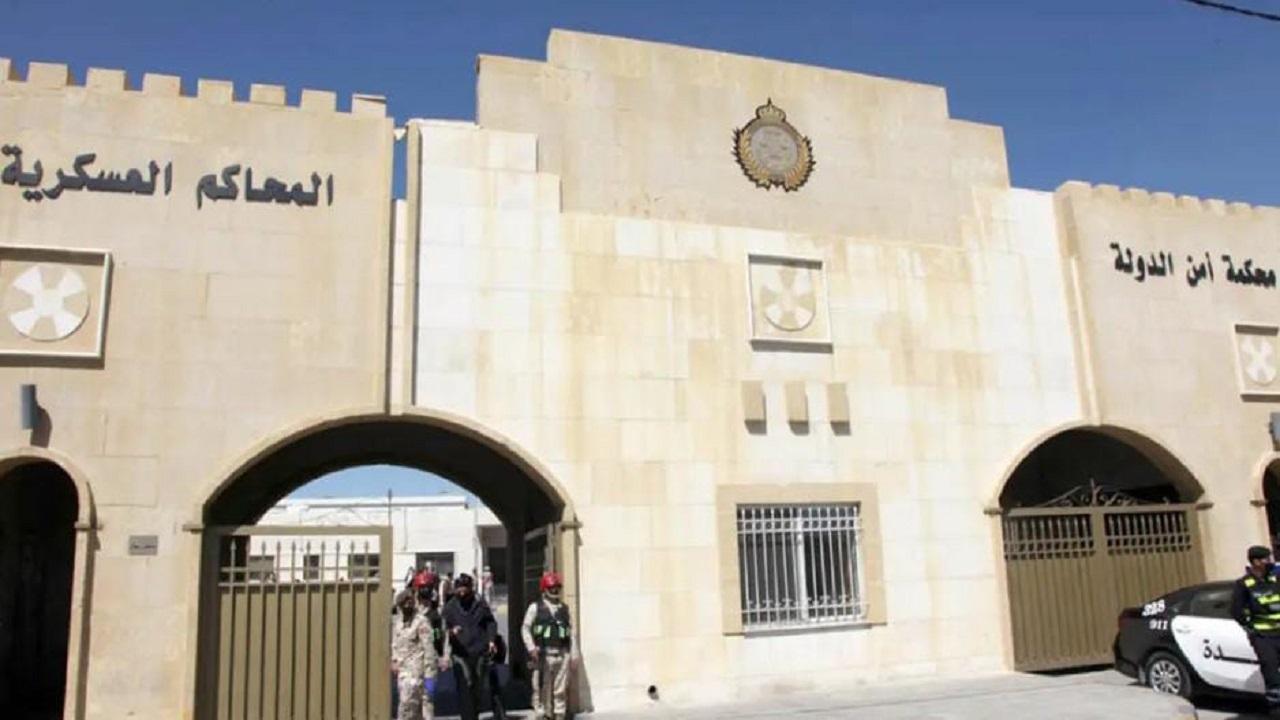 """إجراء قانوني """"جديد"""" بشأن عوض الله والشريف حسن على خلفية قضية الفتنة بالأردن"""