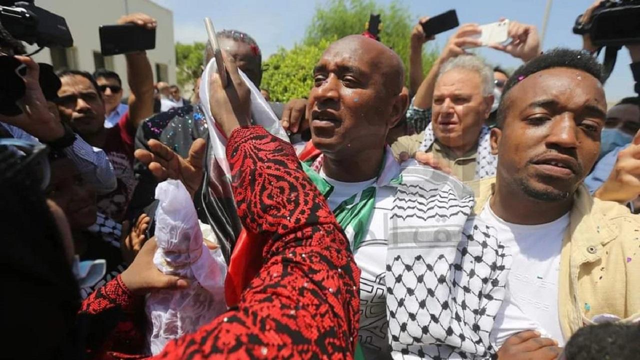 الإفراج عن أقدم أسير أردني في السجون الإسرائيلية بعد 20 عام من اعتقاله