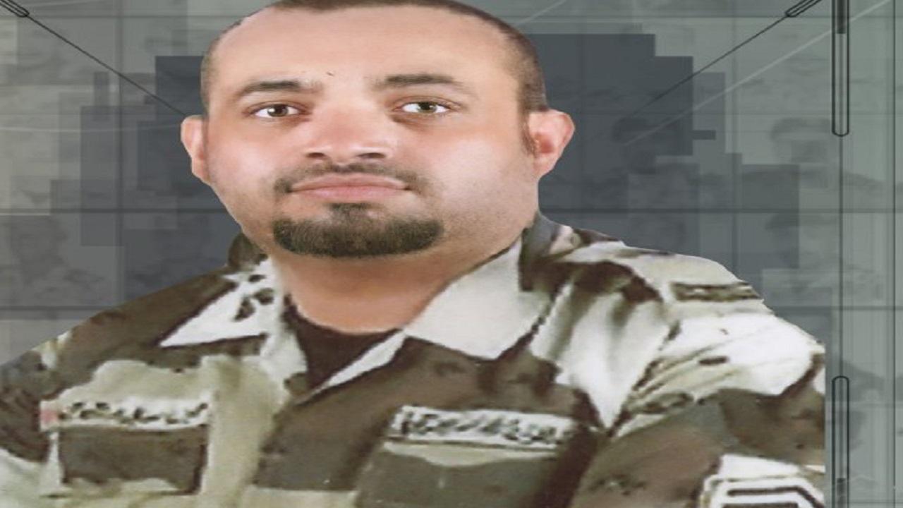 """""""أمن الدولة"""" تحيي ذكرى رجل أمن استشهد إثر انفجار مقذوف في العوامية"""