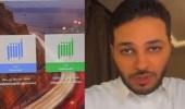 """فيديو.. تقني يكشف حيلة تستهدف الفتيات عبر """"أبشر مزور"""""""