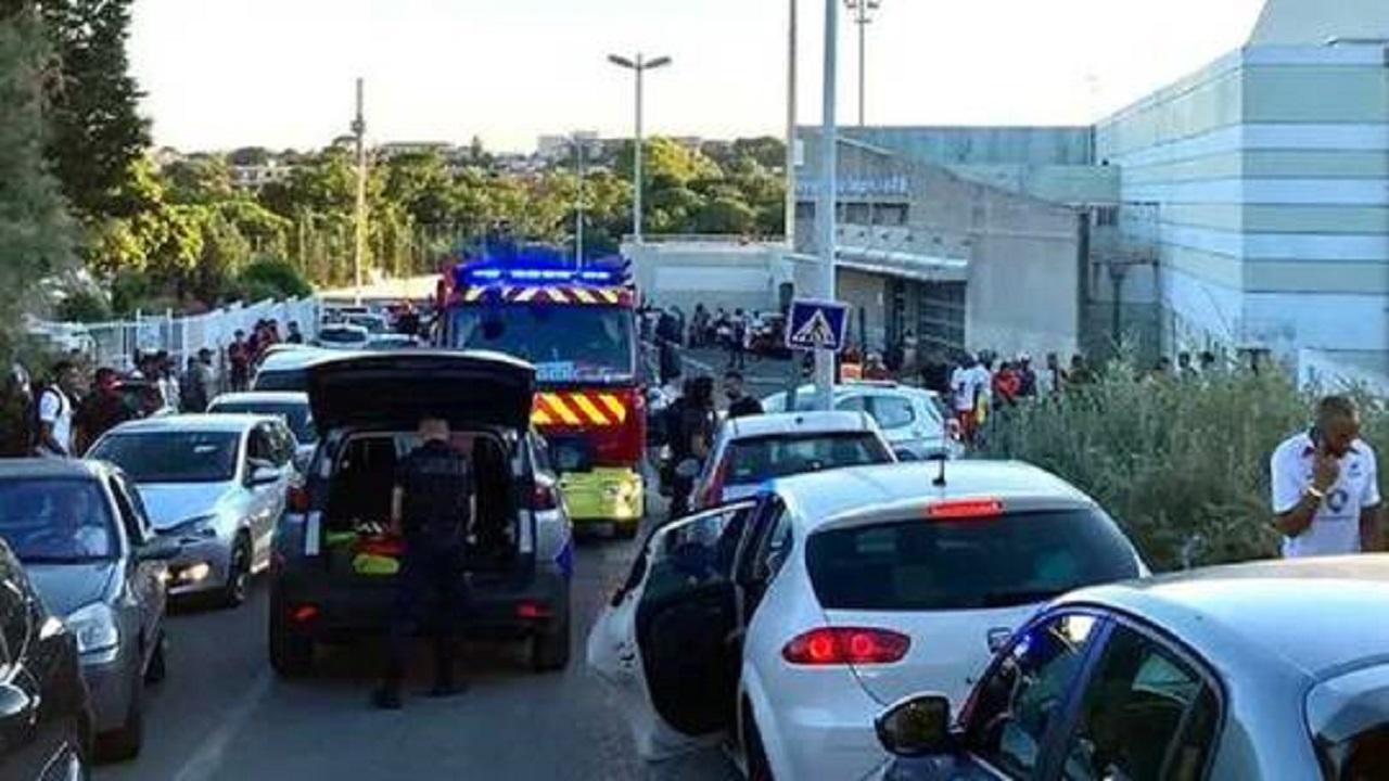 مقتل لاعب بطلق ناري أثناء مباراة لكرة القدم