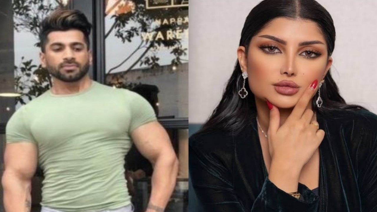 بالفيديو.. ياسر الفيصل يحرج ملكة كابلي بشأن هدية الفيراري