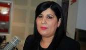 """عبير موسى: العنف ليس غريبا على البرلمان التونسي ويتم منعي من الدخول بأمر من """" الغنوشي """""""